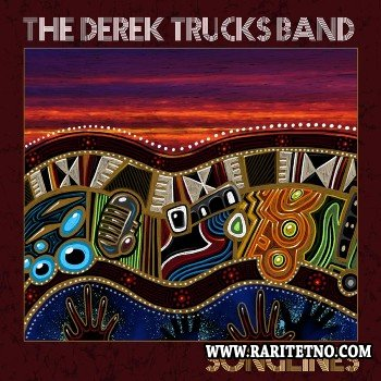 The Derek Trucks Band  - Songlines 2006