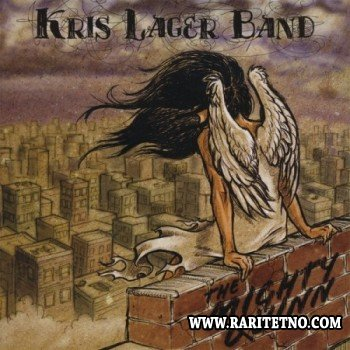 Kris Lager Band - The Mighty Quinn 2009