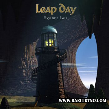 Leap Day - Skylge's Lair 2011