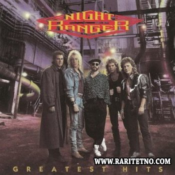 Night Ranger - Greatest hits 1989