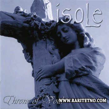 Isole - Throne Of Void 2006