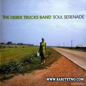 The Derek Trucks Band  - Soul Serenade 2003
