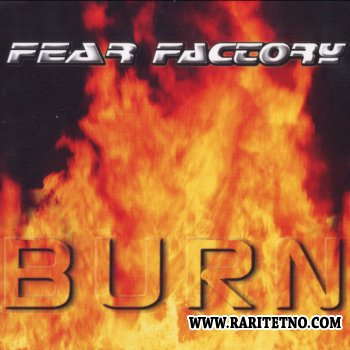 Fear Factory - Burn 1997