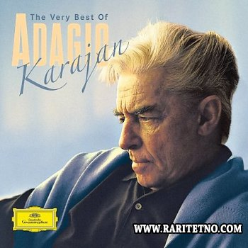 Herbert von Karajan - The Very Best of Adagio 2006
