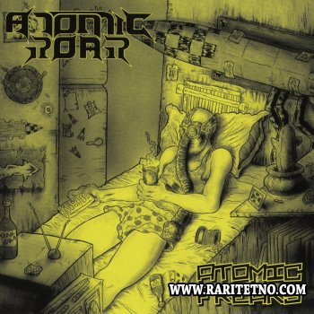 Atomic Roar - Atomic Freaks 2011
