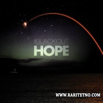 The Blackout - Hope 2011