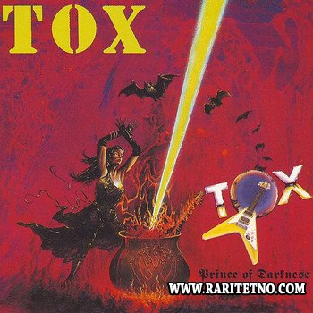 Tox - Prince Of Darkness 1985