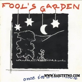 Fool's Garden - Once in a Blue Moon 1993