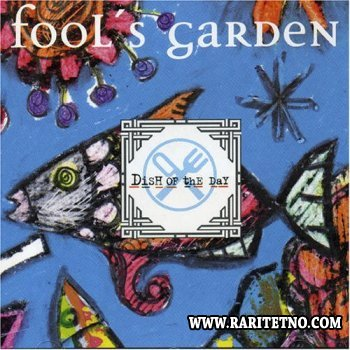 Fool's Garden - Dish of the Day 1995