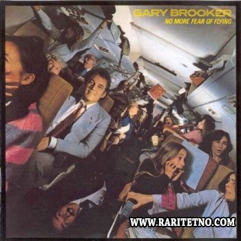 Gary Brooker - No More Fear Of Flying 1979