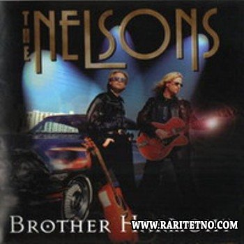 Nelson - Brother Harmony 1998