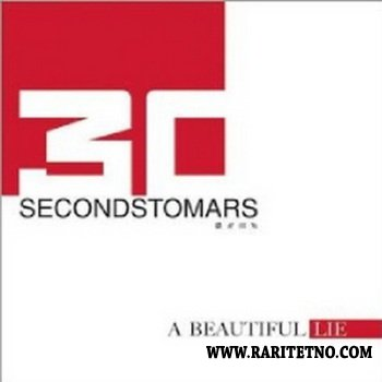 30 Seconds To Mars - A Beautiful Lie 2005