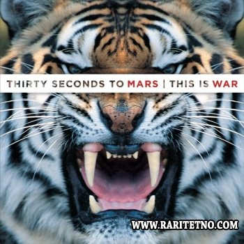 30 Seconds To Mars - This Is War 2009