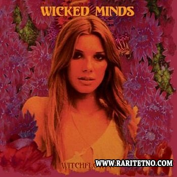 Wicked Minds - Witchflower 2006
