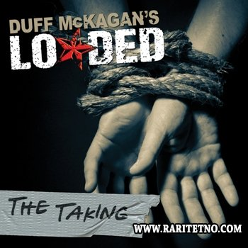 Duff McKagan's Loaded - The Taking 2011