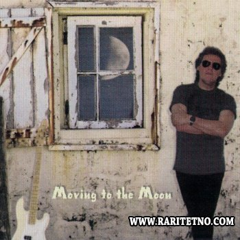 Mark Clarke - Moving To The Moon 2010