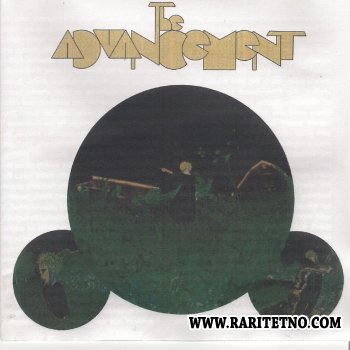 The Advancement - The Advancement 1969