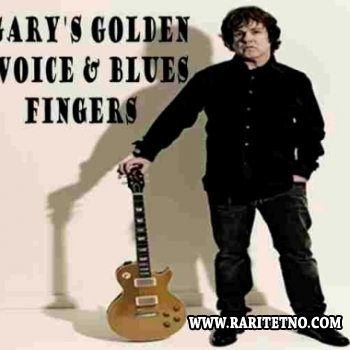 Gary Moore - Gary's Golden Voice & Blues Fingers 2011