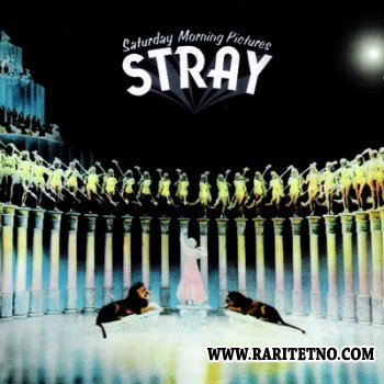 STRAY - Saturday Morning Pictures 1972