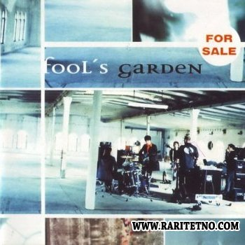 Fool's Garden - For Sale 2000