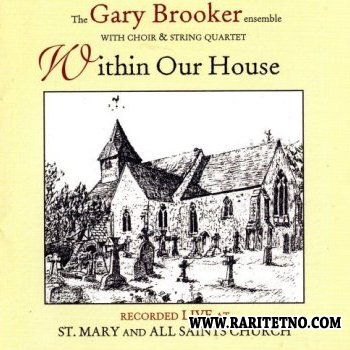 Gary Brooker - Within Our House 1996