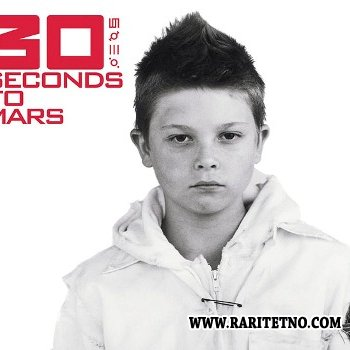 30 Seconds To Mars - 30 Seconds To Mars 2002