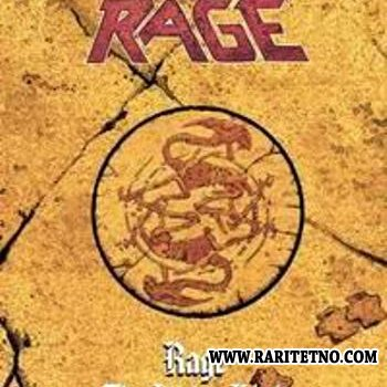 Rage - The video link  1993
