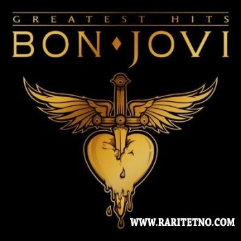 Bon Jovi - Greatest Hits - The Ultimate Collection  2010