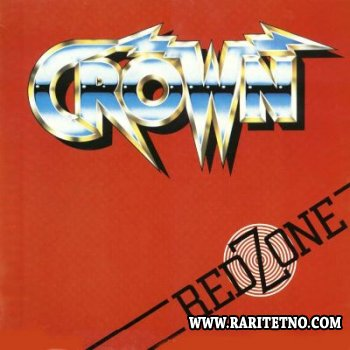 Crown - Red Zone 1985