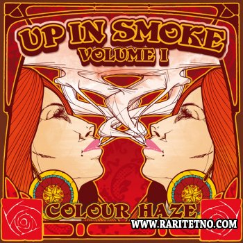 Colour Haze - Up in Smoke Volume I 2011