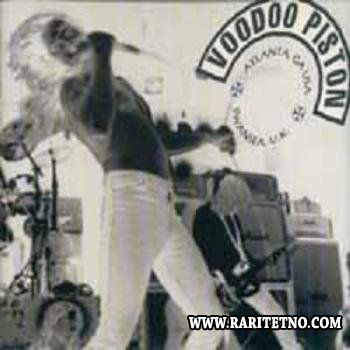 Voodoo Piston - Voodoo Piston 1995