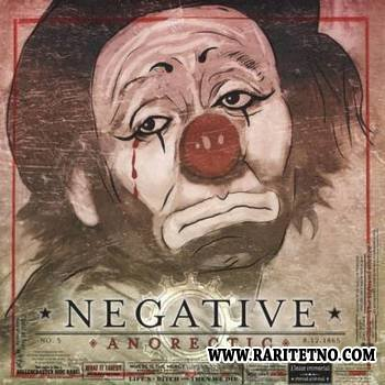 Negative - Anorectic 2006
