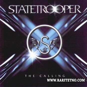 Statetrooper - The Calling 2004