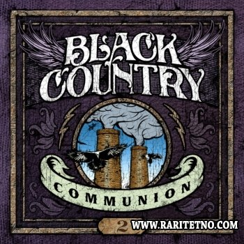 Black Country Communion - Black Country Communion 2 2011