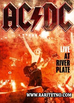 AC/DC -  Live At River Plate 2009
