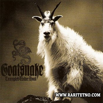 Goatsnake - Trampled Under Hoof 2004