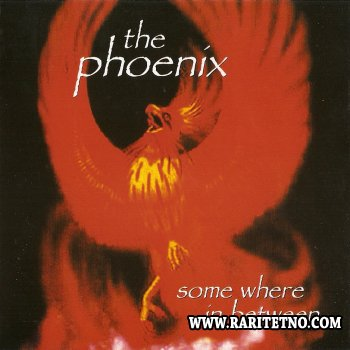 The Phoenix - Some Where In Between 2005