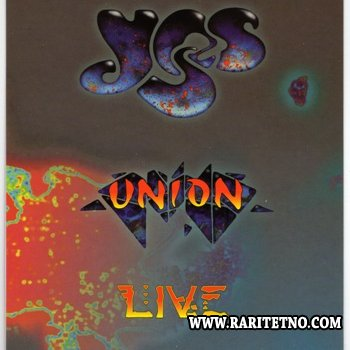 Yes - Union Live 2011