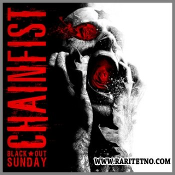Chainfist - Black Out Sunday 2011