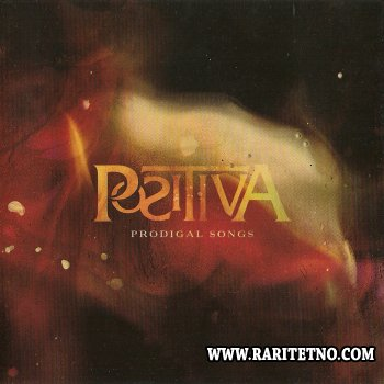 Positiva - Prodigal Songs 2009