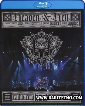 Heaven and Hell - Radio City Music Hall Live! 2007