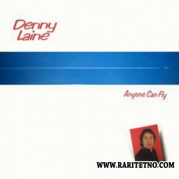 Denny Laine - Anyone Can Fly 1982
