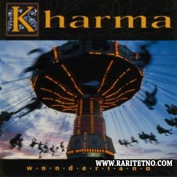 Kharma - Wonderland (Lossless) 2000