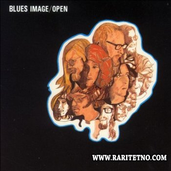 Blues Image - Open (Lossless) 1970