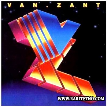 Van Zant - Van Zant (lossless) 1985
