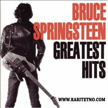 Bruce Springsteen - Greatest Hits 2007