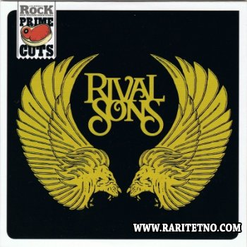 Rival Sons - Rival Sons 2011
