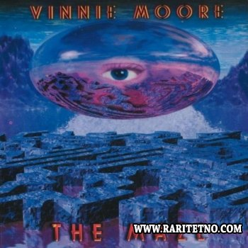 Vinnie Moore - The Maze 1999