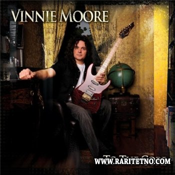Vinnie Moore - To The Core 2009