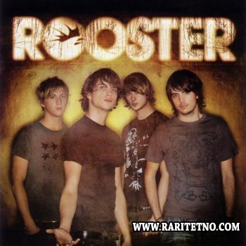 Rooster - Rooster 2005